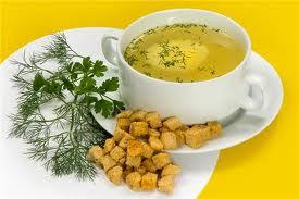 рецепт простых супов на каждый день