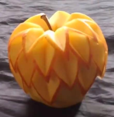 Букет из фруктов своими руками для начинающих пошаговые фото