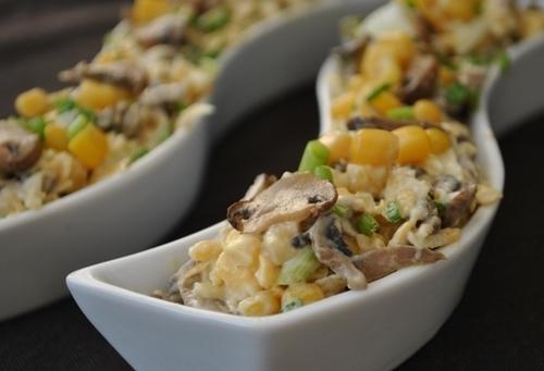 рецепты супов без картошки грибной