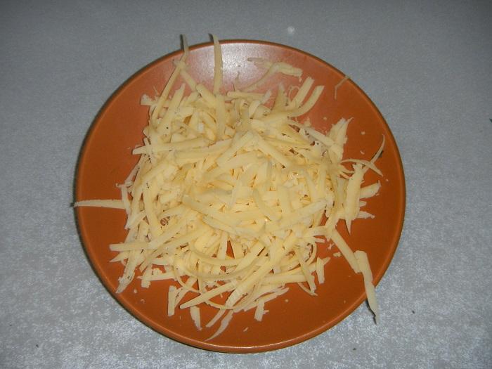 Гренки с яйцом и чесноком на сковороде - рецепт пошаговый с фото