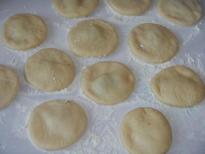 Как сделать пончики с повидлом пошаговый рецепт