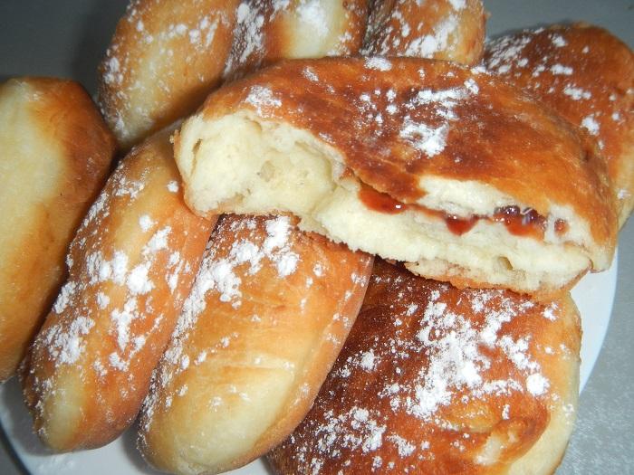 Штрудель из лаваша - простой рецепт с фото Как из лаваша сделать штрудель с яблоками