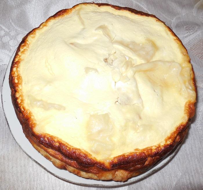 Простой и вкусный пирог из лаваша в мультиварке