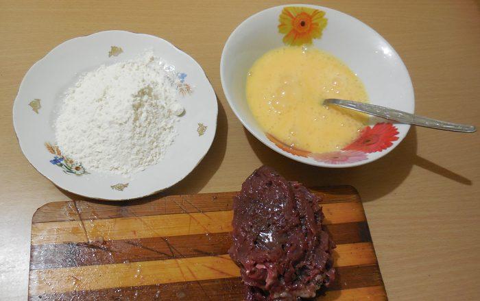 Блюда из куриной грудкой диетические