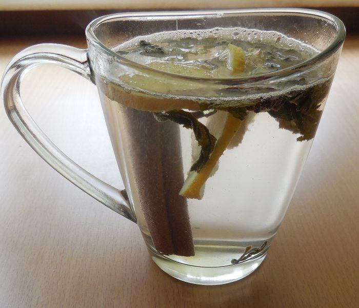 как заварить имбирный чай для похудения пропорции