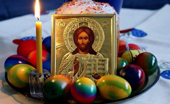 История возникновения и празднования Пасхи