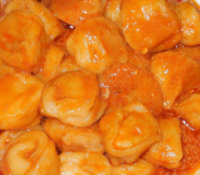 Равиоли рецепты простые и вкусные