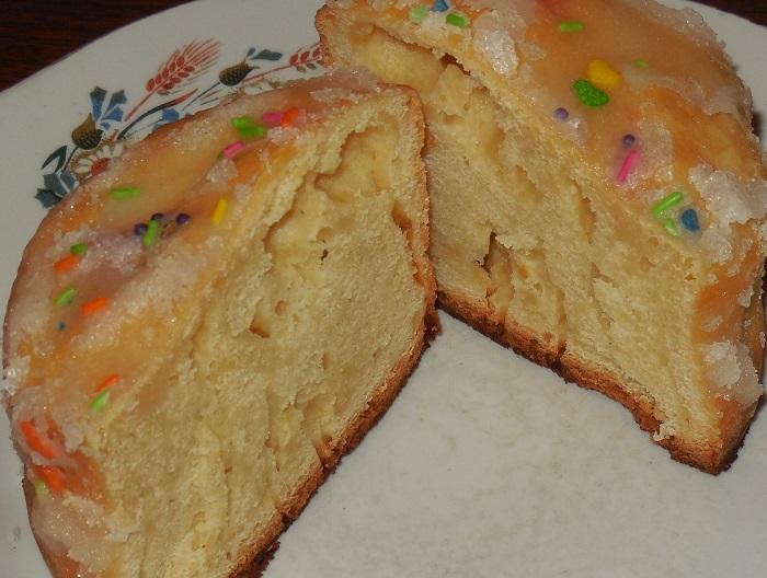 Коржи для торта рецепт с фото пошагово российской