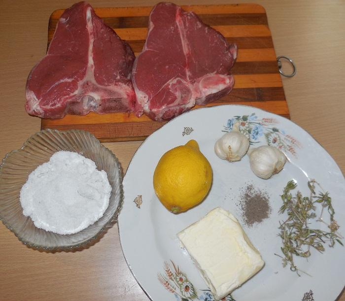 рецепты из свинины с фото пошагово
