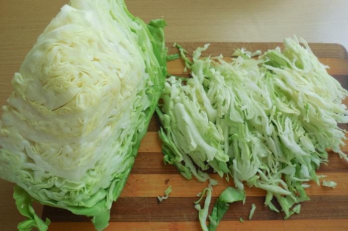 Как сделать мягкую квашеную капусту