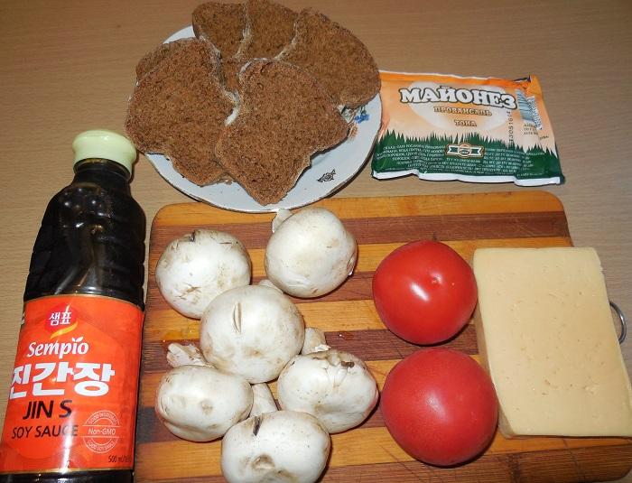 Рецепт приготовления стейков лосось