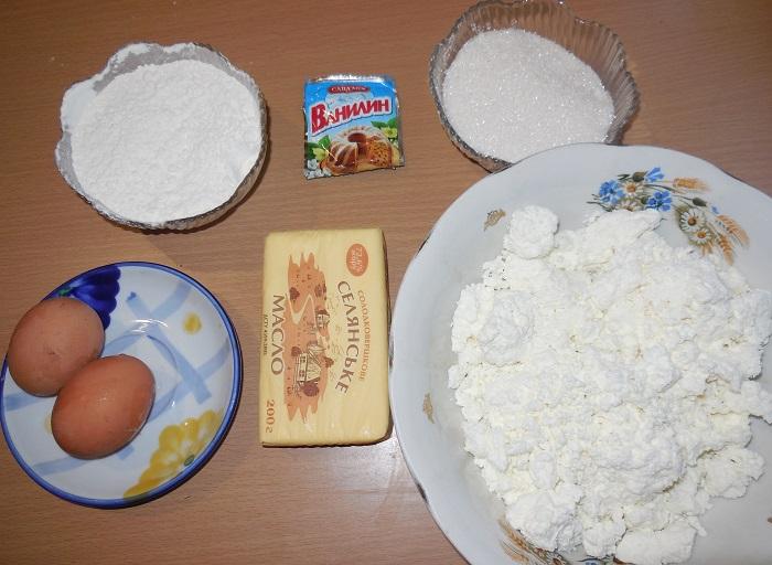 Как сделать ленивые сырники из творога