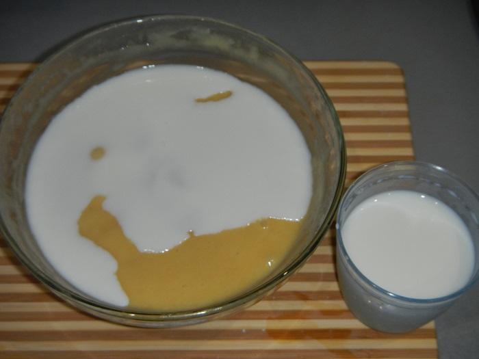 Как делать трубочки в вафельнице рецепт пошагово