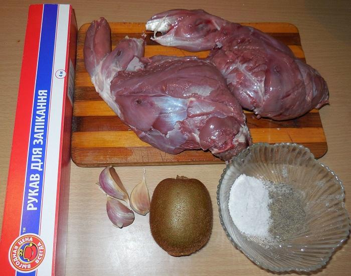 рецепт приготовления зайца чтобы мясо было мягким и сочным