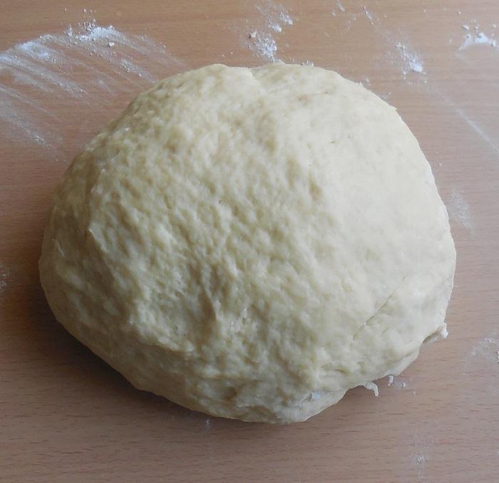 Воздушные дрожжевые пирожки с повидлом в духовке - как приготовить пирожки с повидлом, пошаговый рецепт с фото