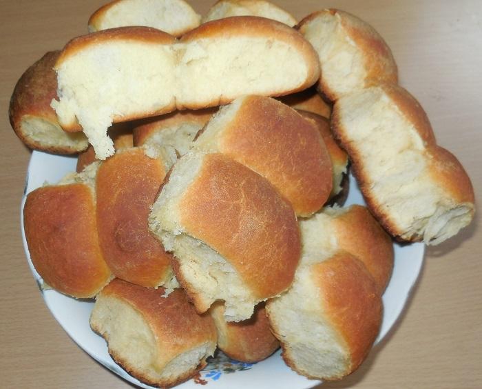 Вкусные пирожки с повидлом в духовке рецепты