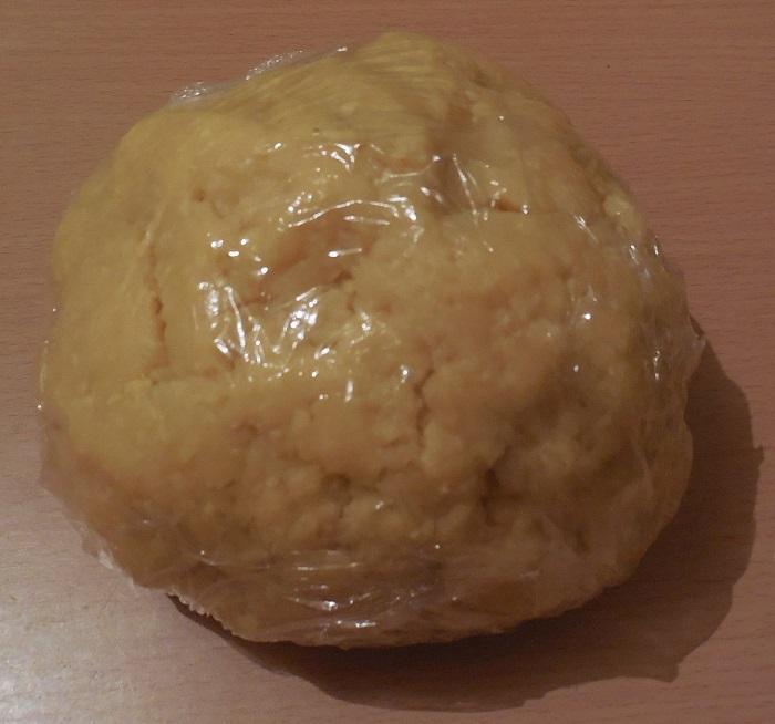 Соленое сырное печенье - рецепт пошаговый с фото