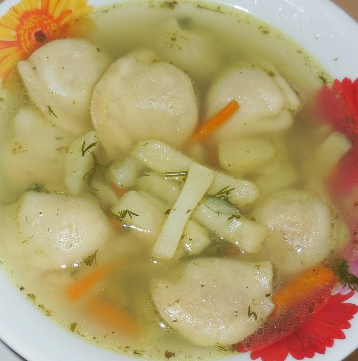 Вкусные первые блюда в домашних условиях рецепты фото