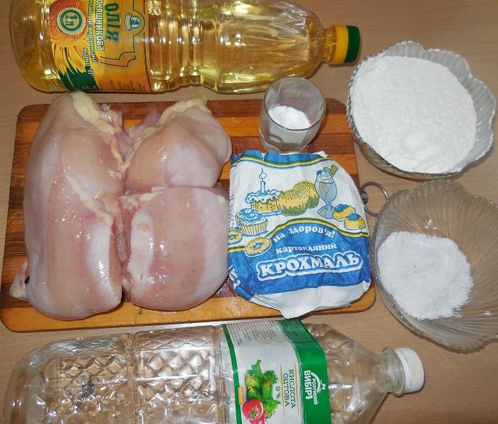 Как приготовить куриные сердечки с печенью в мультиварке