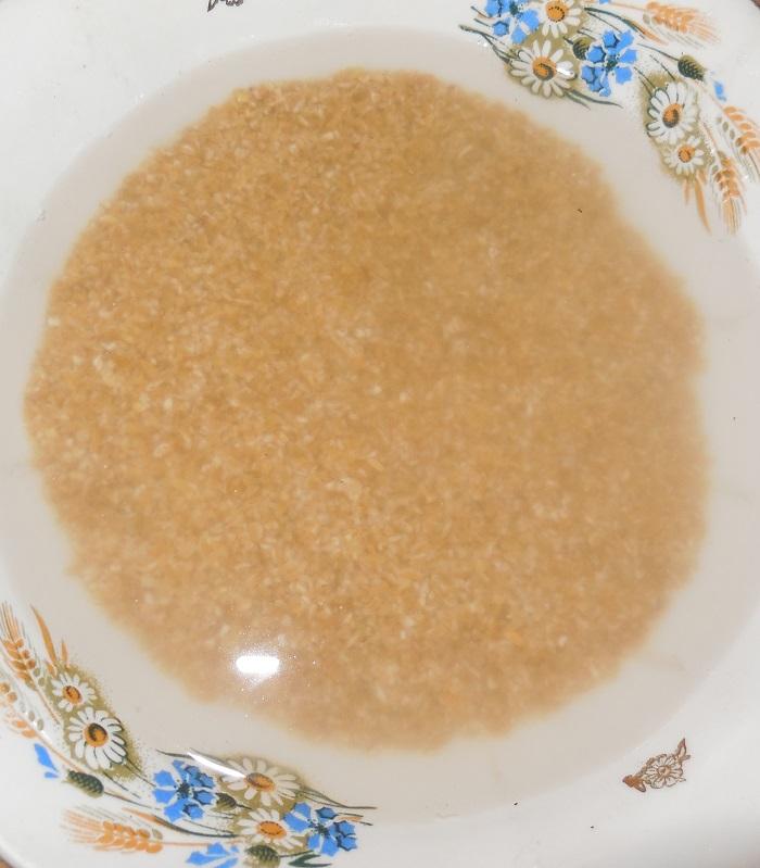 Как варить пшеничную кашу на молоке мультиварке