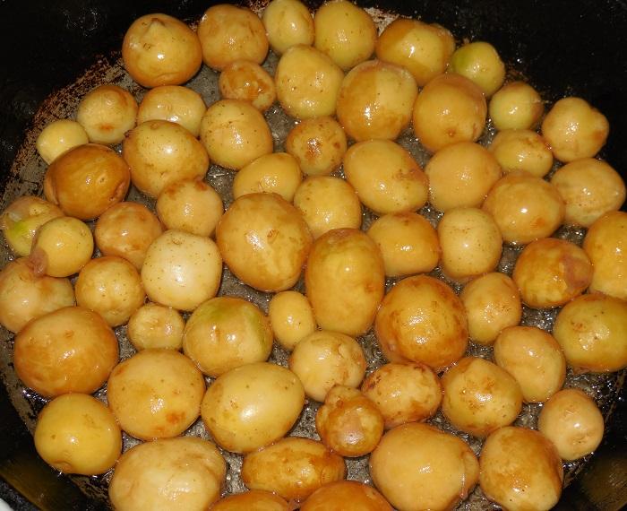 Как вкусно сделать зелень Кабачки с чесноком - Рецепты кабачков с чесноком