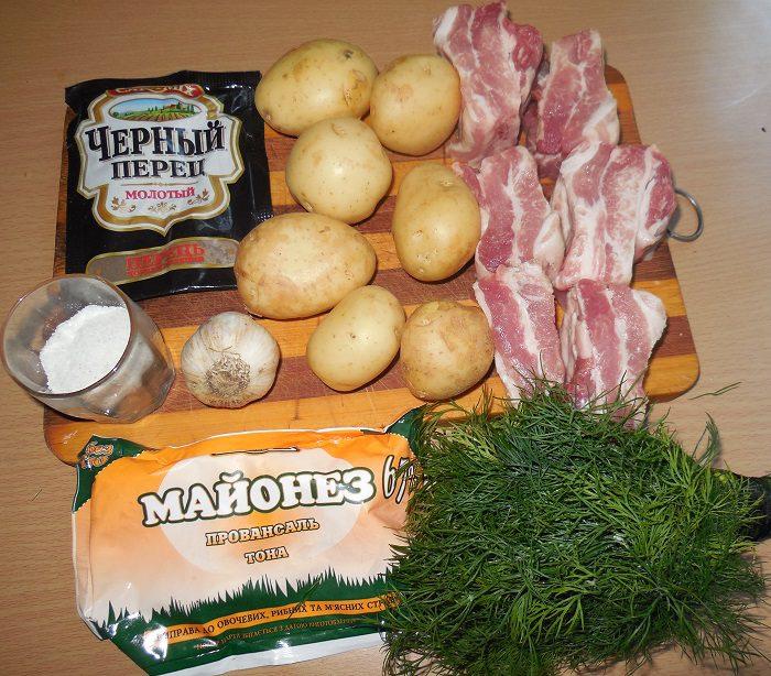 Вкусная форель в духовке рецепт пошагово
