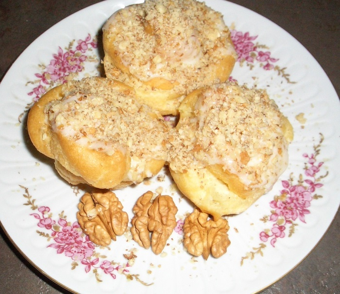 Тесто для вареников, рецепты с фото
