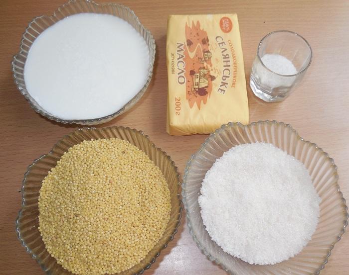 как приготовить пшено для прикормки