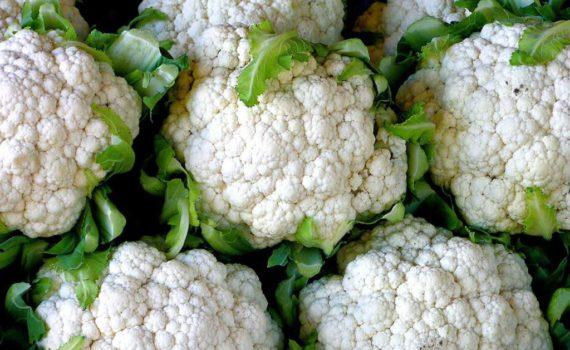 Как правильно заморозить цветную капусты на зиму в домашних условиях