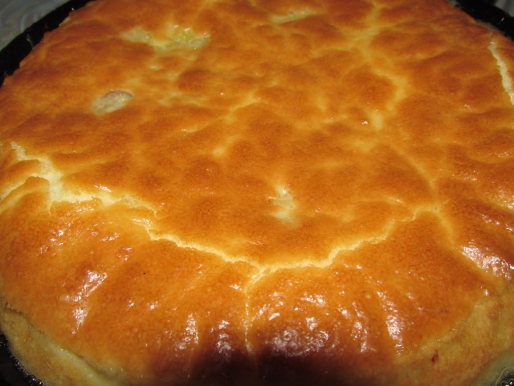 Пирог закрытый с курицей рецепт с пошагово