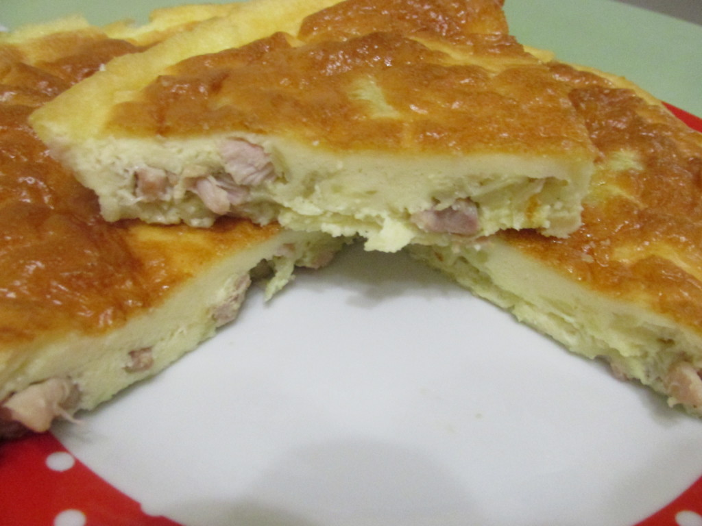 заливной пирог на майонезе в мультиварке рецепты с фото