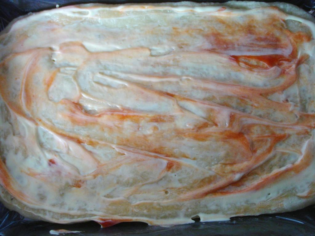 Домашняя пицца из готового дрожжевого теста