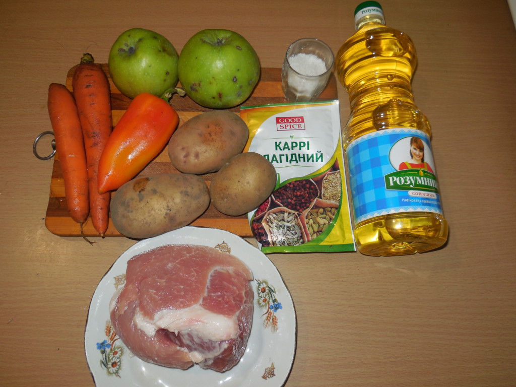 Как готовить горшочки с мясом и картошкой в духовке с грибами
