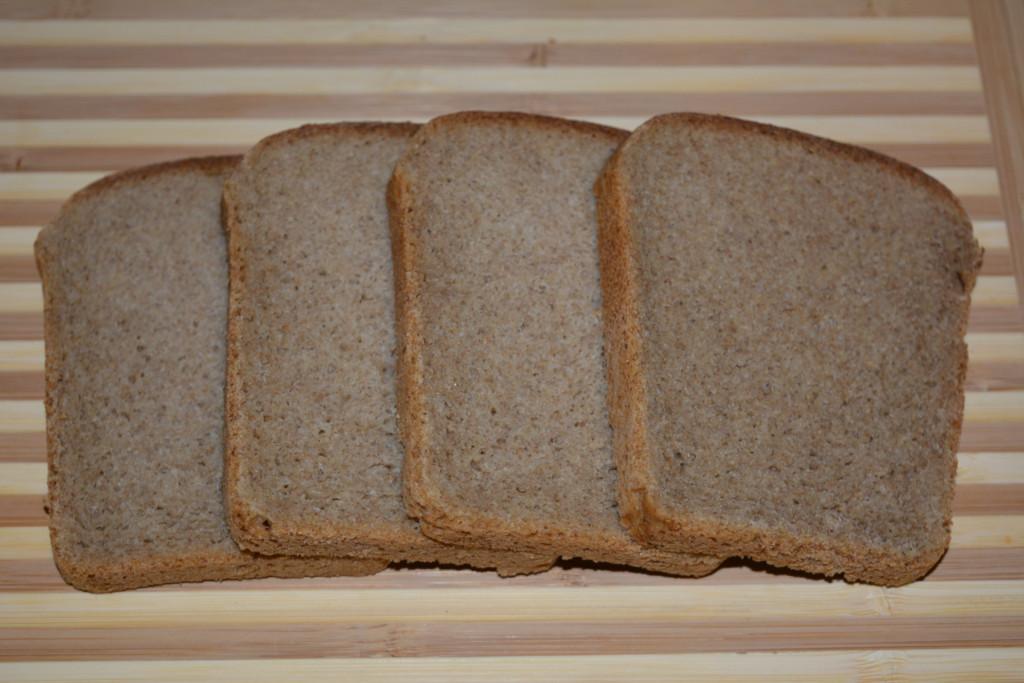 простые рецепты черного хлеба в духовке