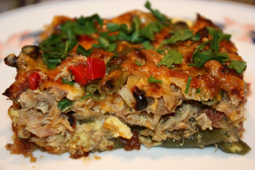 блюда из фарша курицы рецепты с фото