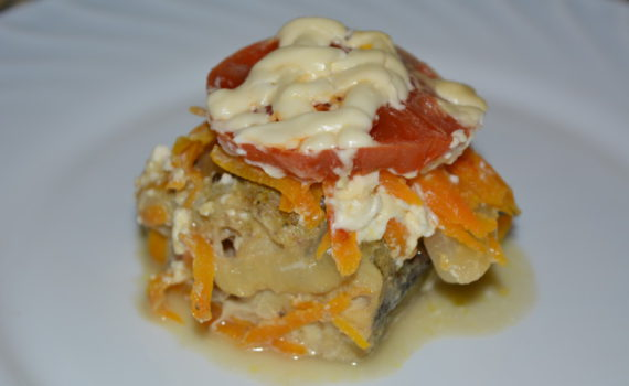 Рецепты постных блюд, постное меню на каждый день - (более ...