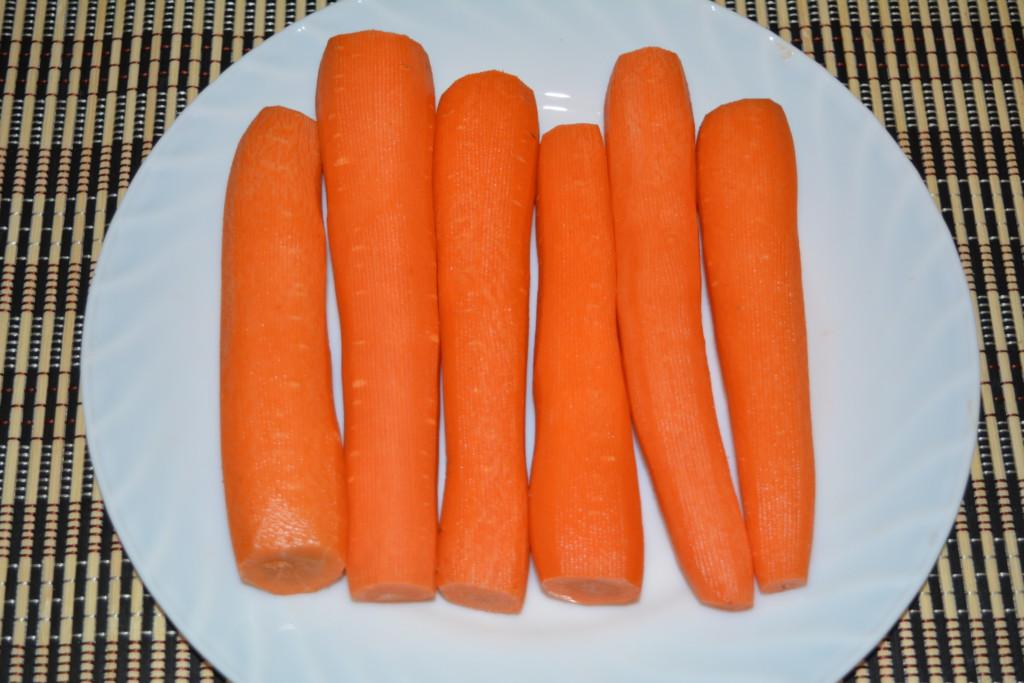 Рецепты морковные котлеты 84