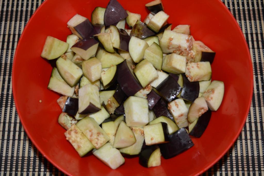 Баклажаны с кабачками рецепты приготовления