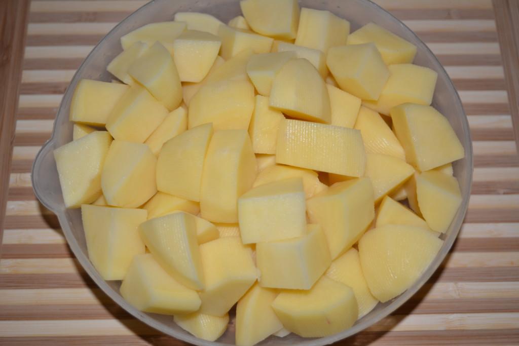 Рецепт с фото салата из печени трески рецепт