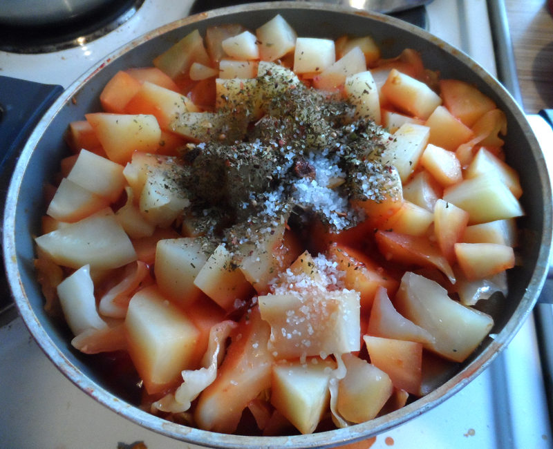 Свекольный суп-пюре-борщ
