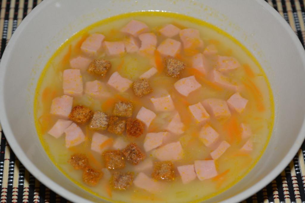 Суп пюре из картофеля рецепты пошаговый рецепт