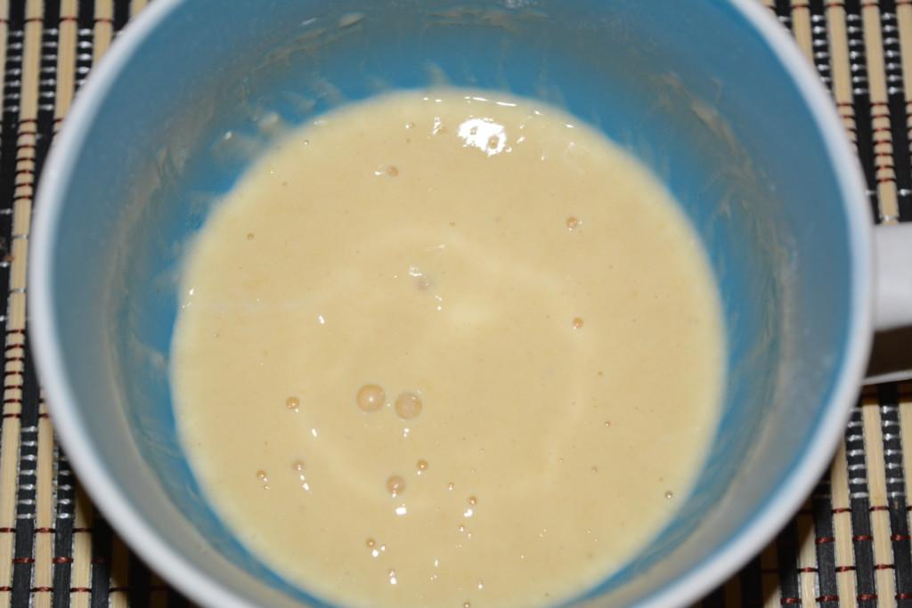 Как сделать клецки тесто