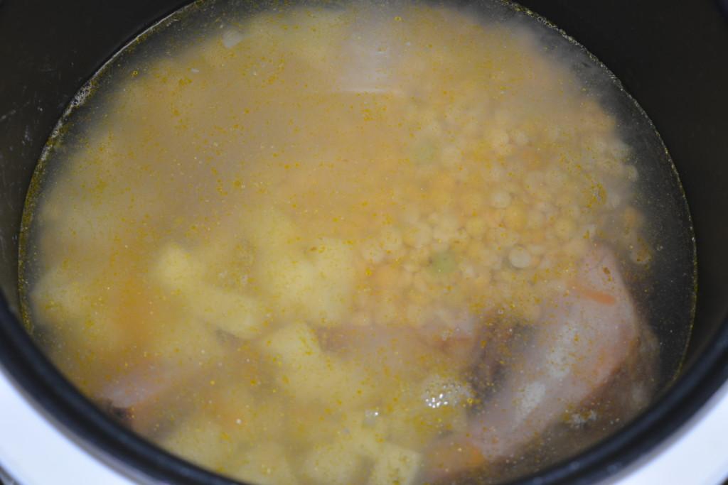 как приготовить грибной суп самый простой рецепт