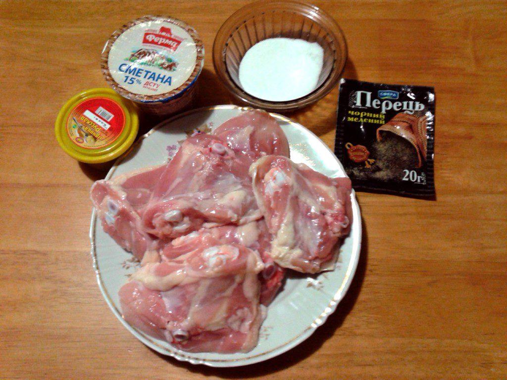 Рецепты для ужина на скорую руку пошагово 134