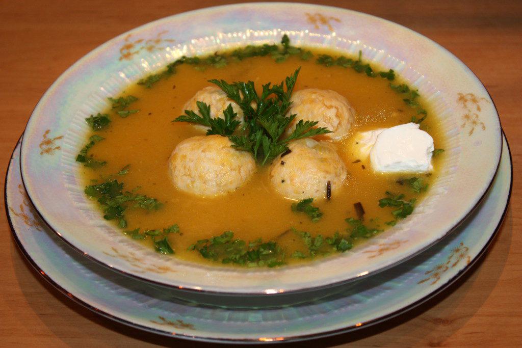 Суп диетический из индейки рецепт с пошагово