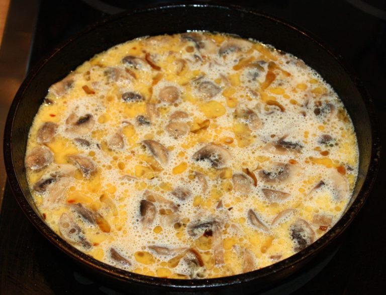 Соус к запеченной картошки в духовке