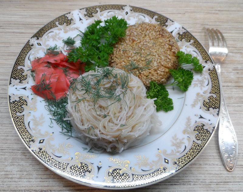 рыбные котлеты из консервы скумбрии рецепт с фото