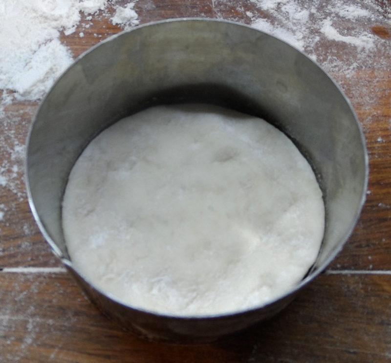 Луковый хлеб в духовке или луковые булочки