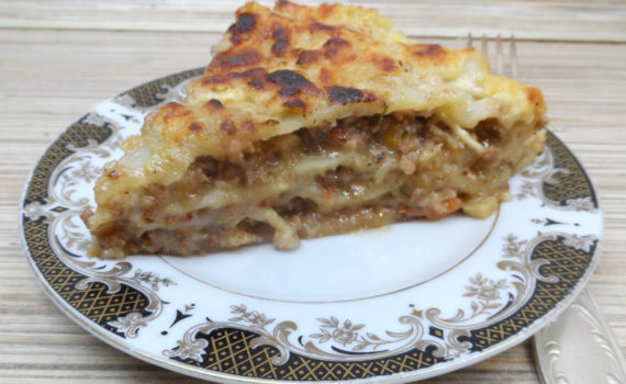 Творожный пирог на скорую руку: пошаговый рецепт с фото
