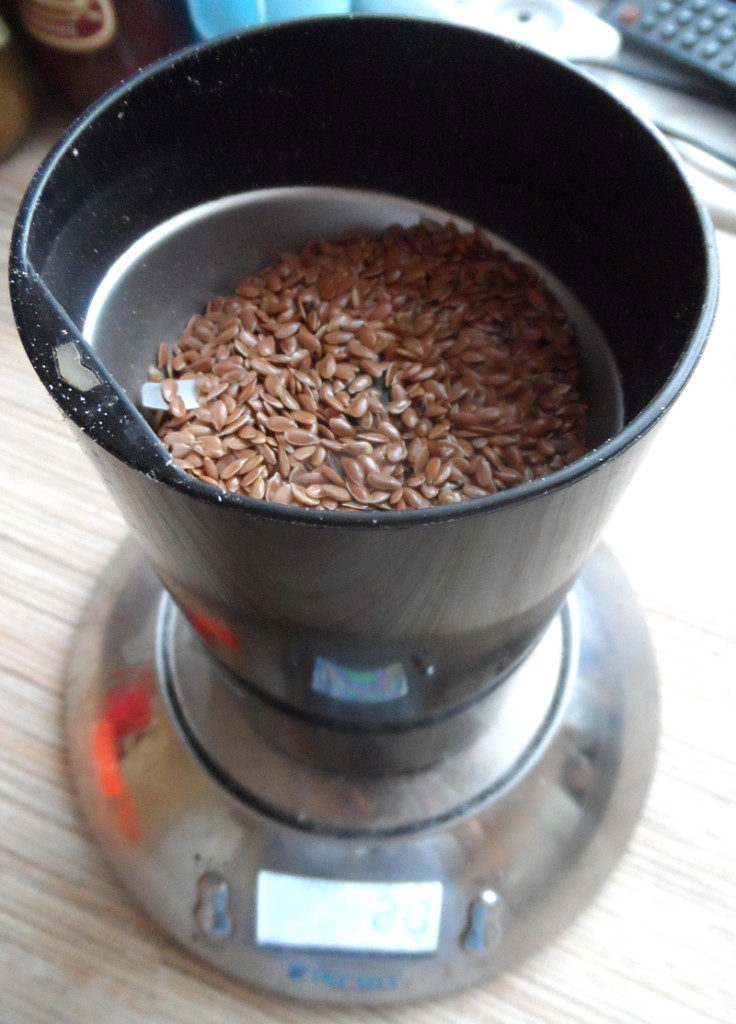Как употреблять семена льна